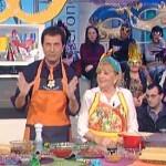 Video della ricetta Lasagna di Carnevale di Anna Moroni - presentata alla Prova del Cuoco il 6 febbraio 2016