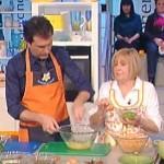 Video del sartù di riso di Anna Moroni - ricetta presentata alla Prova del Cuoco del 30 gennaio 2016